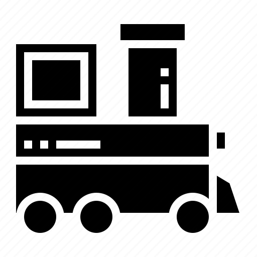 baby, children, toy, train, transportation icon