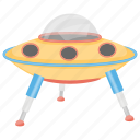alien ship, cartoon ufo, flying saucer, kids ufo, toy ufo