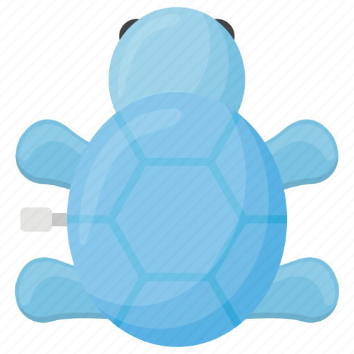 Fluffy tortoise, fluffy turtle, soft toy, toy tortoise, toy turtle icon - Download on Iconfinder