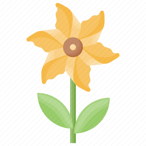 Artificial flower, decorative flower, flower, generic flower, lily flower icon - Download on Iconfinder