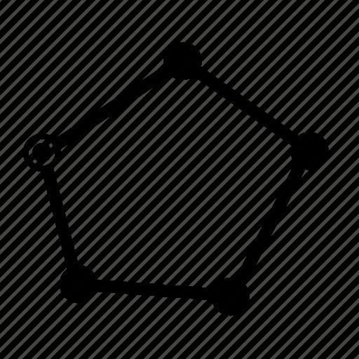 complex, location, road, sport, track, velocity icon