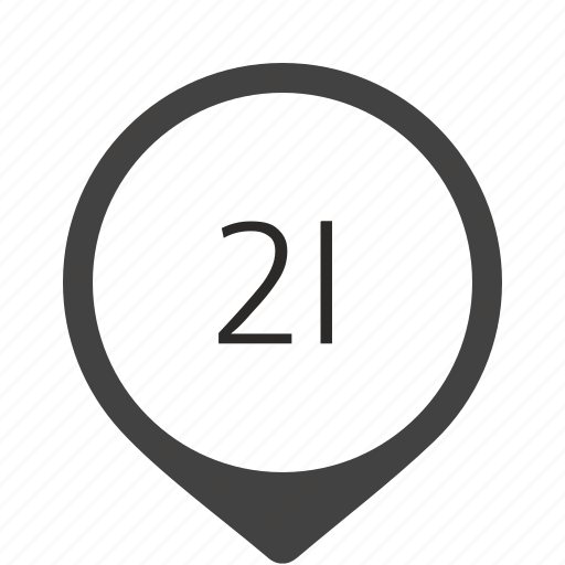 formula, location, number, one, track, twenty icon