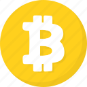 bitcoin, business, cryptocurrency, forex, trading icon