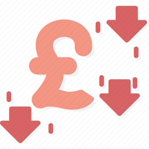 business, currency, pound icon