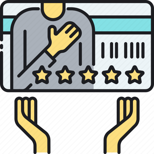 card, loyalty, membership, vip, vip card icon