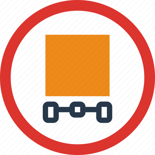 Allow, sign, traffic, transport, trucks icon - Download on Iconfinder