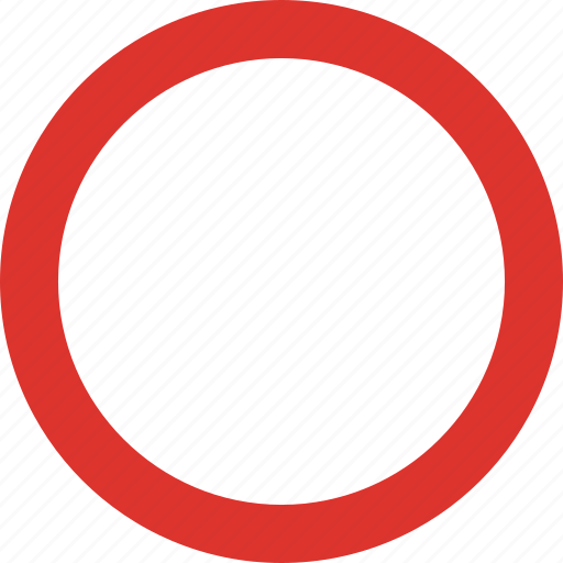 Forbidden, sign, traffic, transport icon - Download on Iconfinder