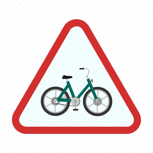 bicycle, bike, cycle, parked, parking, sport, store icon