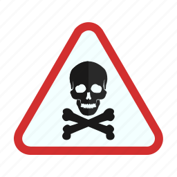 construction, danger, hazard, safety, security, sign, warning icon