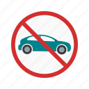 no, park, parking, prohibited, sign, traffic, warning