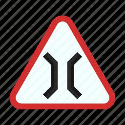architecture, bridge, construction, gate, highway, road, suspension icon