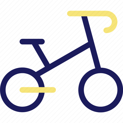 Bicycle, traffic, transportation, vehicle icon - Download on Iconfinder
