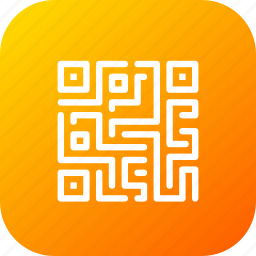 activity, barcode, ecommerce, scanner, shopping, transaction icon