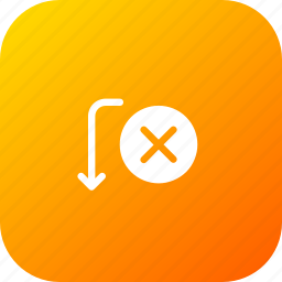 activity, cancel, fail, payment, send, transaction, transfer icon