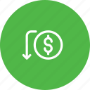 activity, bank, money, payment, send, transaction, transfer icon