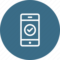 accept, activity, approve, bank, success, transaction, verify icon