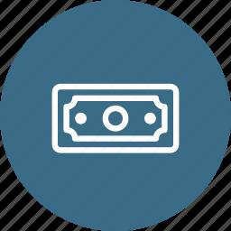activity, bank, cash, money, note, transaction, transfer icon