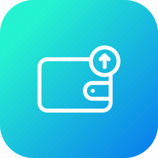 cash, money, payment, send, transaction, transfer, wallet icon