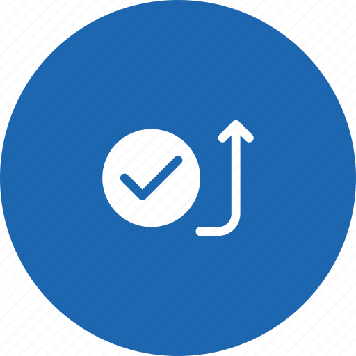 activity, approve, payment, receive, success, transaction, transfer icon