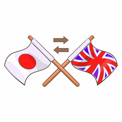 Cartoon, concept, dictionary, english, japanese, long, translation icon - Download on Iconfinder