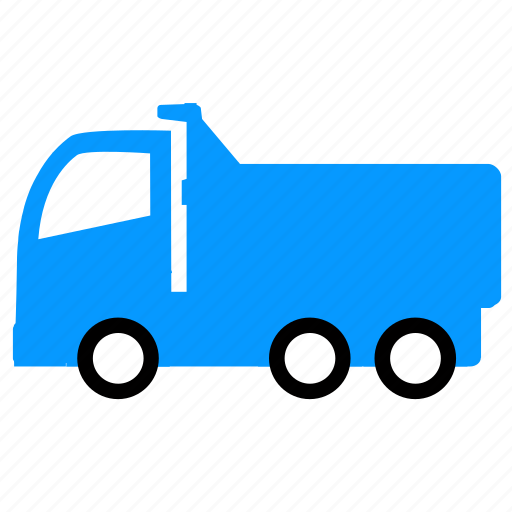 car, delivery, pickup, transport, truck, van, vehicle icon