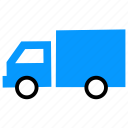 car, traffic, transport, transportation, truck, vehicle icon