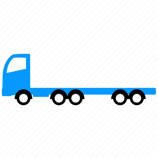 car, delivery, transport, transportation, truck, vehicle icon