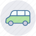 bus, bus transport, public transport, public vehicle, transport, transport vehicle, vehicle icon
