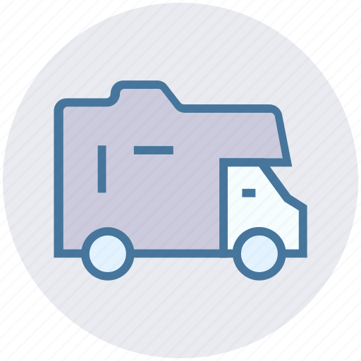 goods transport, poultry van, shipping, transport, transportation, travel, truck icon