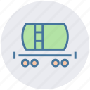 cargo container, cargo vehicle, container, container vehicle, shipping, shipping container icon