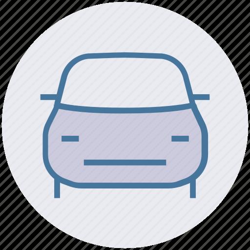 auto car, car, coupe, hatchback, luxury car, sedan, station wagon icon