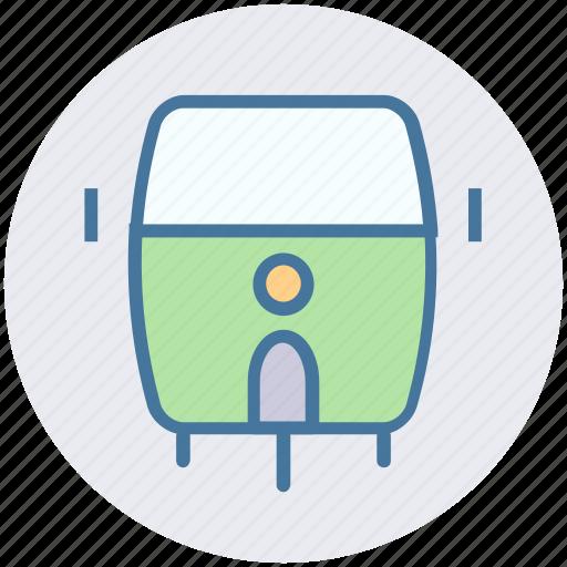 auto, kerala, rikshaw, threewheeler, transport icon
