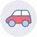 mini hatch, auto car, vehicle, mini car, transport, car