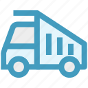 cargo, cargo vehicle, delivery truck, shipping truck, transportation, truck, vehicle icon