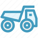 cement truck, concrete, concrete carrier, concrete truck, construction, construction vehicle, vehicle icon