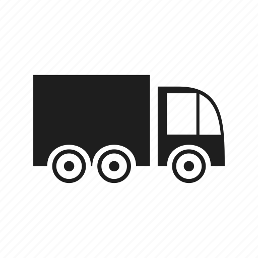 automobile, car, transport, truck, vehicle, wheel icon