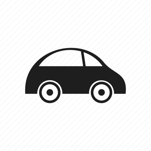 automobile, car, transport, vehicle, wheel icon