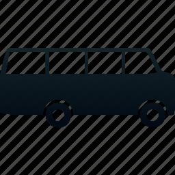 car, traffic, transport, transportation icon