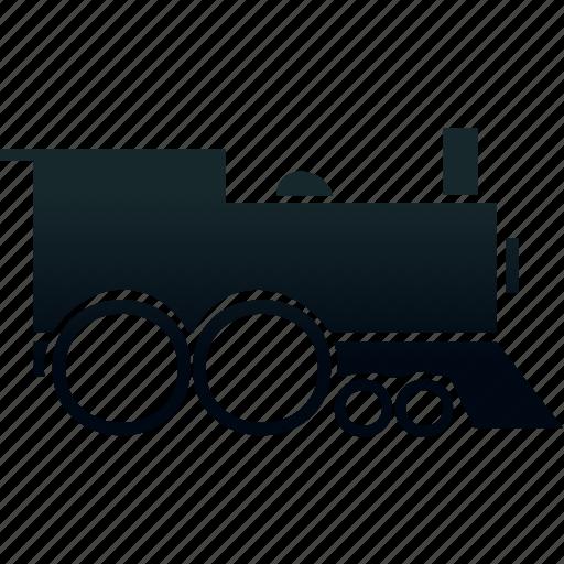 traffic, train, transport, transportation icon