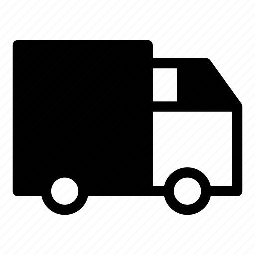 Delivery, shipment, transport, truck, vehicle icon - Download on Iconfinder