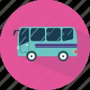 bus, travel, transportation, transport, vehicle
