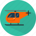 chopper, flight, helicopter, transport, vehicle
