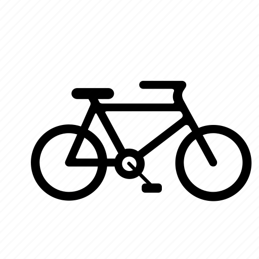bike, bycicle, transport, transportation, travel icon