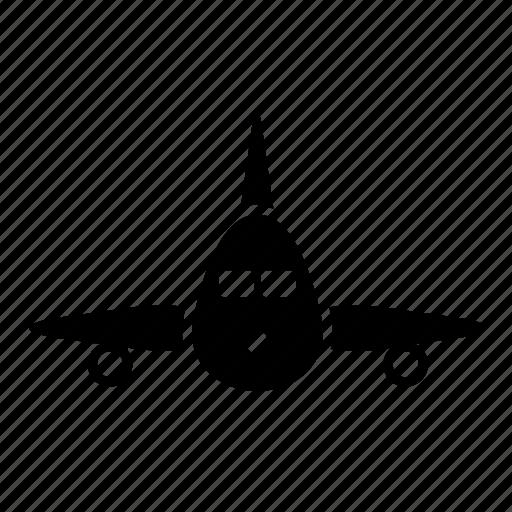 airplane, airport, plane, transport, transportation, travel icon