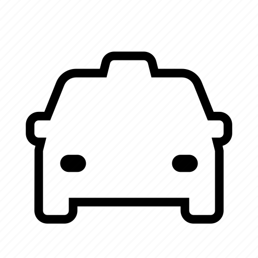 auto, cab, car, taxi, taxis, transport, vehicle icon