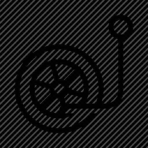 equipment, gauge, pressure, tire, tool, wheel icon