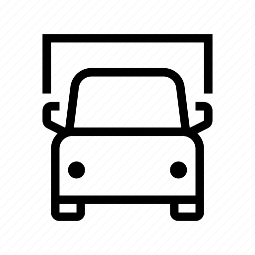 cargo, delivery, logistic, lorry, shipping, transport, truck icon