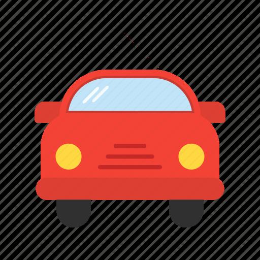 auto, car, transportation icon