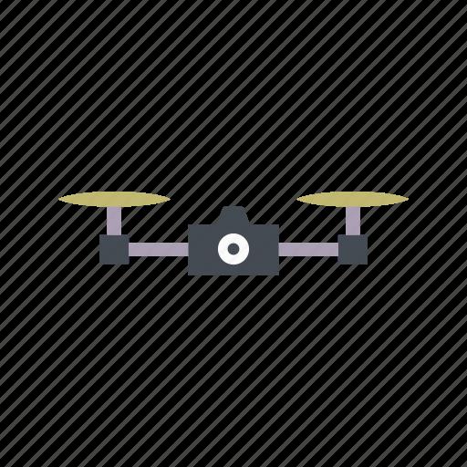 camera, drone, photography icon