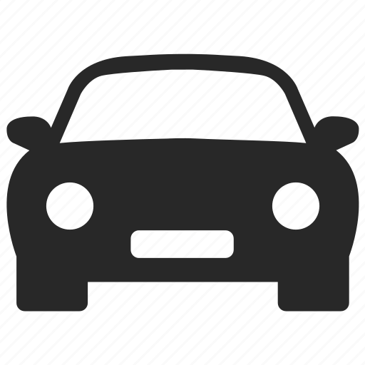 Auto, automobile, car, motor car, transport, vehicle icon - Download on Iconfinder